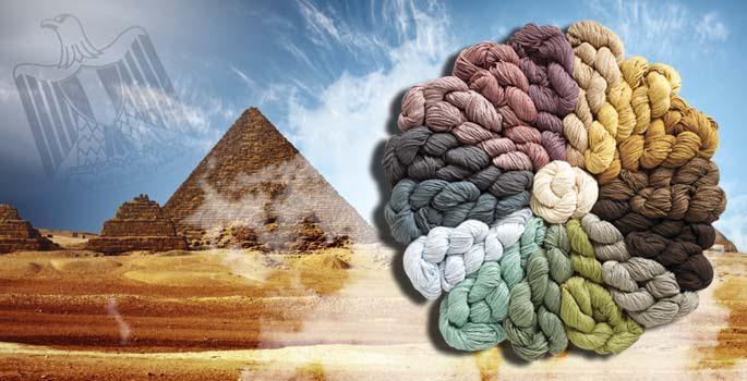 MISIR'DAN PAMUK İPLİĞİ TALEBİ