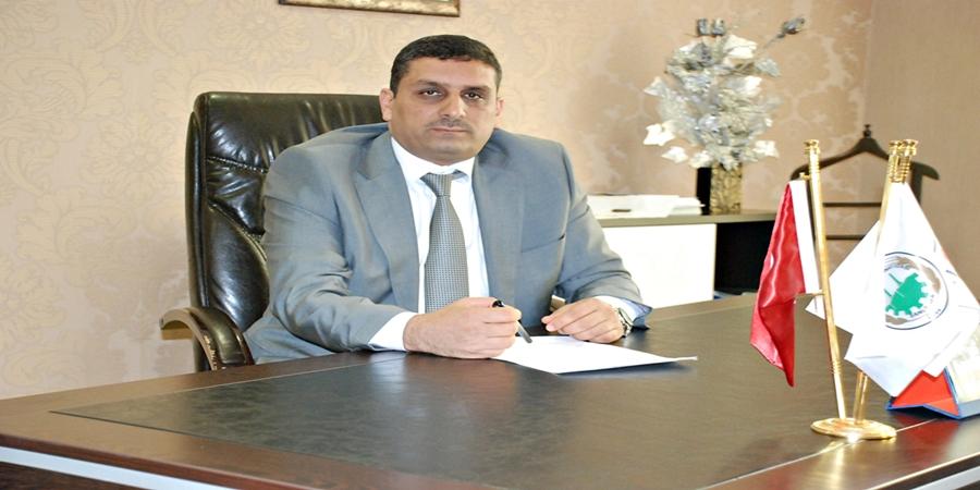 Meclis Başkanı İletmiş, Şanlıurfa'nın Kurtuluş Yıldönümünü Kutladı